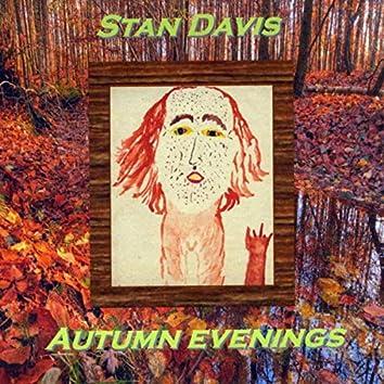 Autumn Evenings