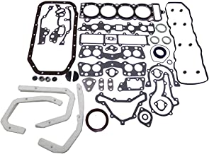 DNJ Full Gasket/Sealing Set FGS9002/ For 75-80 Toyota/ Celica, Corona, Pickup 2.2L L4 SOHC Naturally Aspirated designation 20R