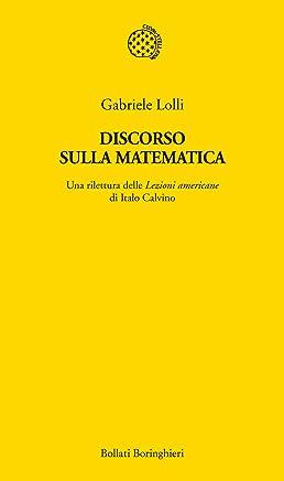 Discorso sulla matematica