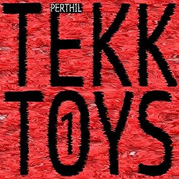 Tekk Toys 1