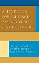 Best evidence based juvenile justice programs Reviews