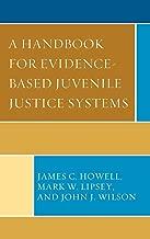 Best evidence based juvenile justice programs Reviews