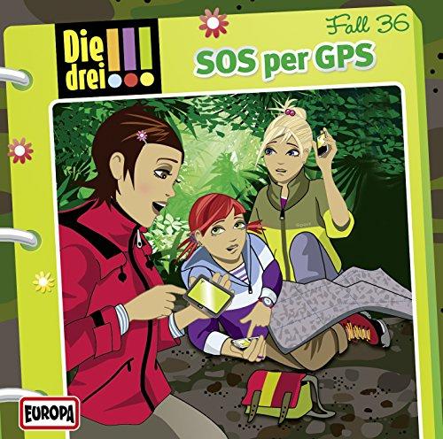 036/Sos Per Gps