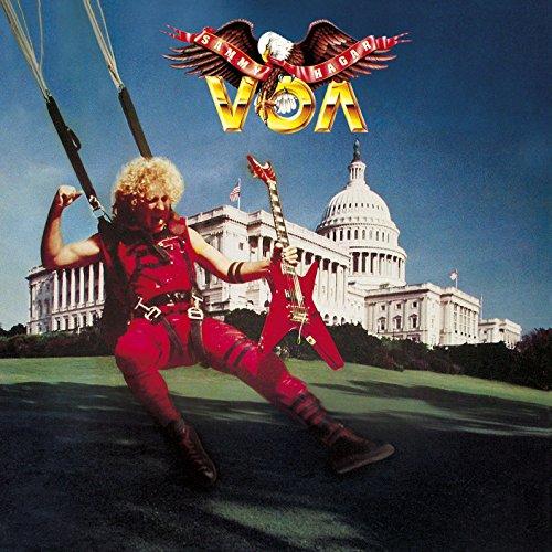 Hagar,Sammy: Voa (Audio CD)