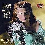 Songtexte von Dinah Shore - Written in the Stars