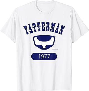 ヤッターマン Tシャツ カレッジデザイン Tシャツ