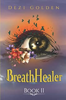 BreathHealer Book II: 2