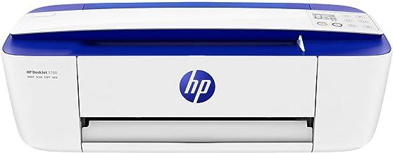 HP DeskJet 3760 A Jet d'encre Thermique A4 1200 x 1200 DPI 19 ppm WiFi