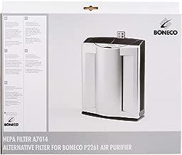 vhbw Ersatzfilter Luftfilter Verdunstermatte passend f/ür Boneco Air-O-Swiss E2251 Luftbefeuchter Luftreiniger