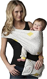 Seven Everyday Slings Infant Carrier Baby Sling Cyrus Size 5 Large