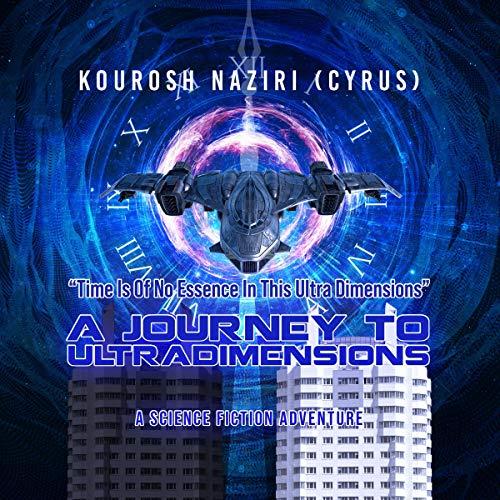 Couverture de A Journey to UltraDimensions