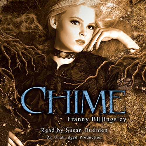 Chime audiobook cover art