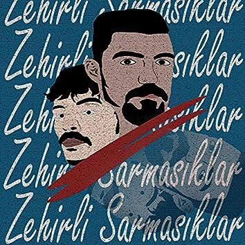 Zehirli Sarmaşıklar (feat. Morfi Company)
