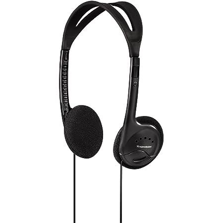 Thomson Stereo Hed301 Leichtkopfhörer Elektronik