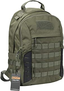 EXCELLENT ELITE SPANKER Outdoor Military Molle Nylon Backpack for Hiking 20L Capacity