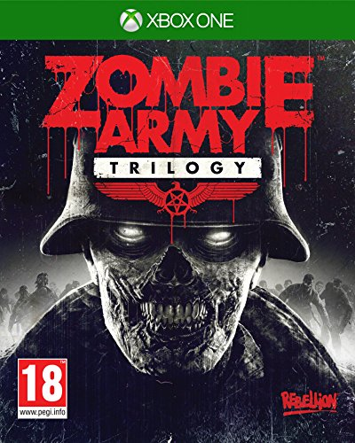 test Zombie Army Trilogie (Xbox One) [UK IMPORT] Deutschland