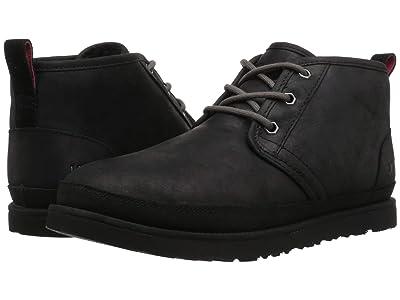 UGG Neumel Waterproof (Black) Men