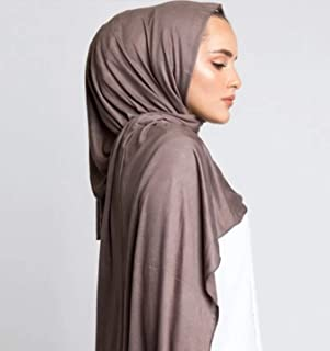 Best double stretch hijab Reviews