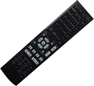 Universal Replacement Remote Control for Pioneer AXD7586 AXD7621 VSX-819H VSX-819H-K XXD3132 7.1-Channel AV A/V Receiver System
