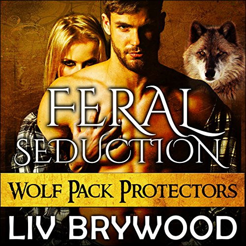Feral Seduction audiobook cover art