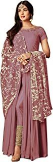 stylishfashion Bollywood Designer Pakistani/Indian Wedding Partywear Salwar Kameez Indian Dress Ready to Wear Salwar Suit