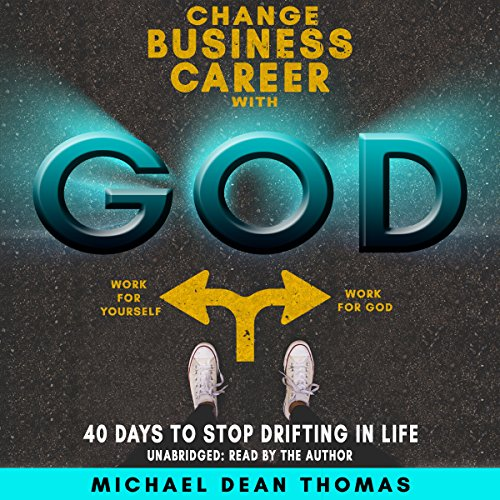 Change Business Career with God cover art