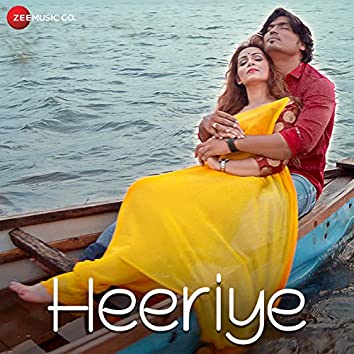 Heeriye