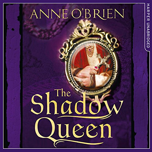The Shadow Queen Titelbild