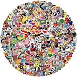 Stickers for Adults Teens,300 Packs Cool...