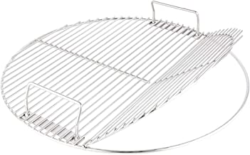 Best weber kettle hinged grate Reviews