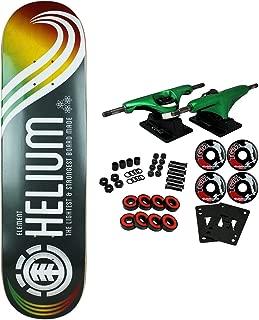 Element Skateboards Complete Helium Endeavor 7.75