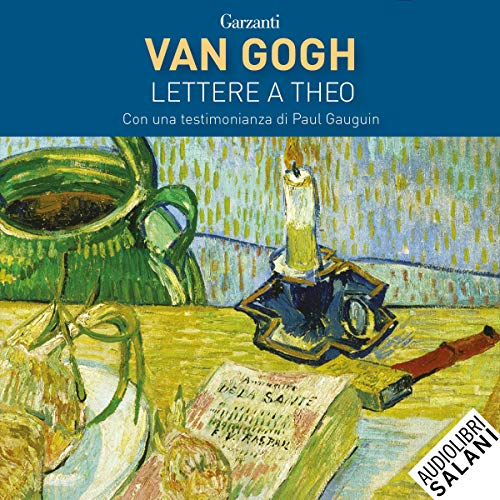 Lettere a Theo  By  cover art