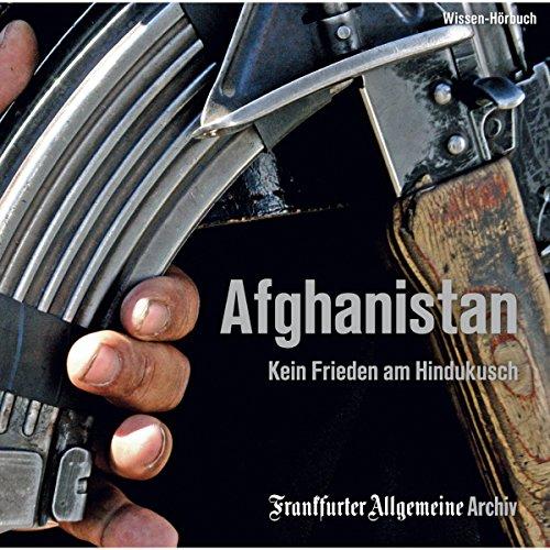 Afghanistan Titelbild