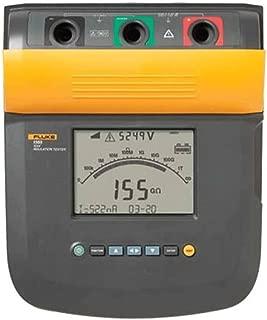 Fluke 1550C Insulation Resistance Tester, LCD Display, 2 Teraohms Resistance, 5kV Voltage
