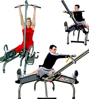true fitness stretch machine