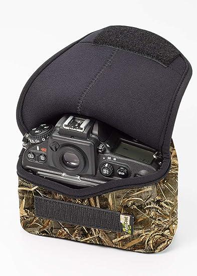 Lenscoat Bodybag Case Neoprene Camera Body Bag Case Kamera