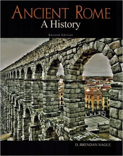 ANCIENT ROME:HISTORY