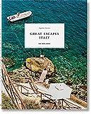Ju-Great Esc. Italy, Update [Idioma Inglés]: The Hotel Book (Jumbo)