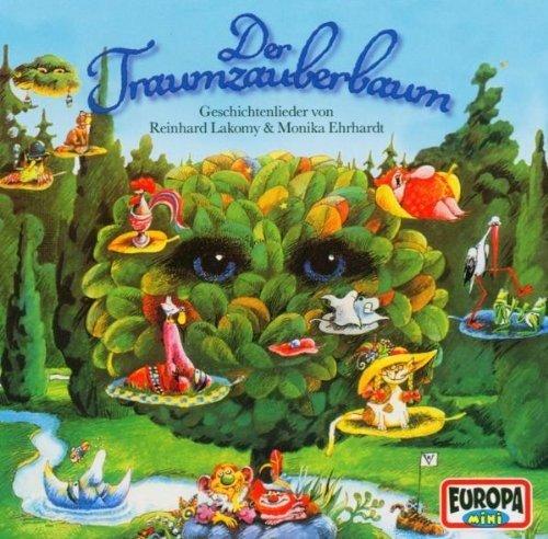 Der Traumzauberbaum. CD. Geschichtenlieder