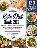 Keto Diet Books