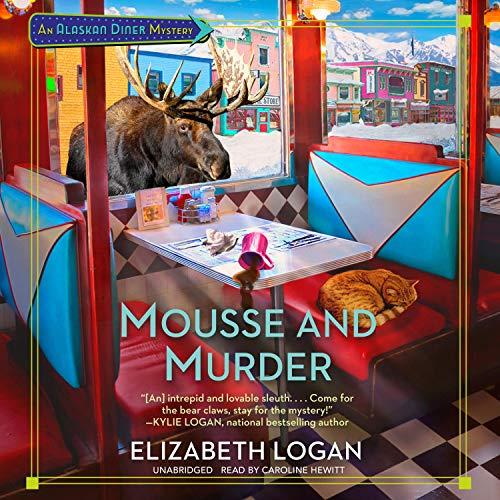 Mousse and Murder  By  cover art