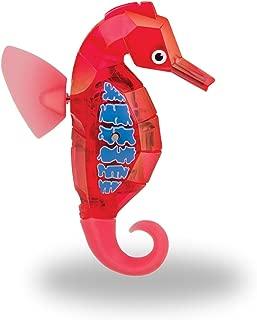 HEXBUG AquaBot Seahorse, Red