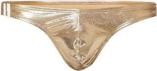 Men's Underwear Lingerie Erotic Casual Waist Underwear Men Modern Low Boxer Briefs Boxer Shorts Underwear Shorts Thong Pan...