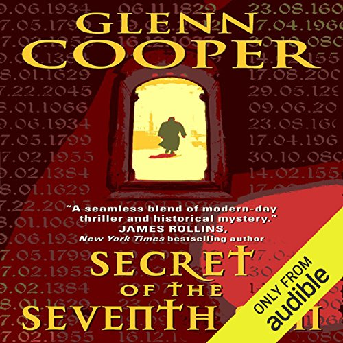 Secret of the Seventh Son  Titelbild