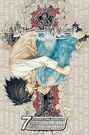 Death Note, Volume 7