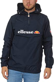 Best blue ellesse jacket Reviews