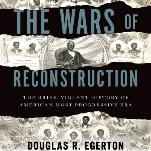 The Wars of Reconstruction cover art
