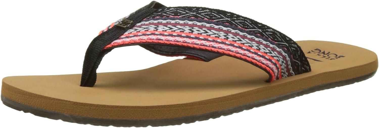 Billabong おすすめ Women's 正規逆輸入品 Baja Sandal