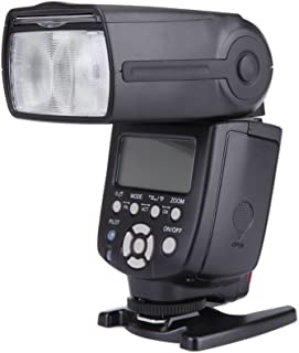 Yongnuo製 Speedlight YN560 IV 第四代 2.4GHZ Canon/Nikon/Pentax/Panasonic 対応 フラッシュ・ストロボ 高出力スピードライト【並行輸入品】