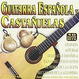 Guitarra Española Y Castañuelas